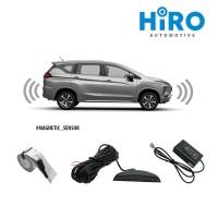 Hiro Sensor Parkir Electromagnetic U303 - Sensor Parkir Mobi