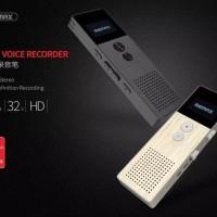 Perekam Suara Digital Meeting Voice Recorder Remax Original
