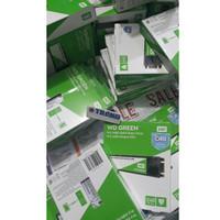 [GARANSI RESMI 3TH] WD SSD M2 240 GB