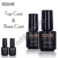 Kutek UV Gel Topcoat Top Coat Rosalind 7ml