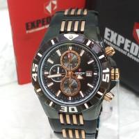 jam tangan pria Expedition original E 6102 M