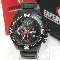 jam tangan pria Expedition original E 6084 M