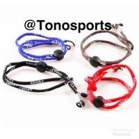 Tali Kacamata Karet Olahraga Sepak bola Basket Futsal Sepedah Running