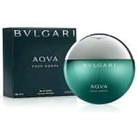 Parfum Pria Bvlgari Aqva Import 100 ml
