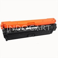 Toner Cartridge Compatible HP 650A CE270A - HP CP5525 M750 - BLACK