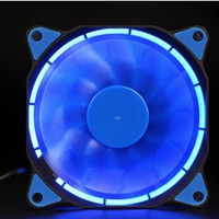 Fan Casing Kipas-CPU Cooler-Pendingin PC 12cm