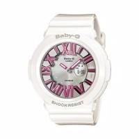 Jam Tangan Wanita Casio Baby-G Type BGA-160-7B2