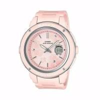Jam Tangan Wanita Casio Baby-G Type BGA-150FL-4A Pink