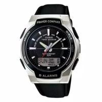 Jam Tangan Casio Prayer Compass Type CPW-500HL-1A