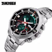 Jam tangan pria Casual Jam tangan skmei