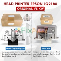 Head Printer Epson Original LQ-2180 LQ-2170 LQ-1900K2 LQ-2600K LQ2180