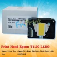 Head Epson Original C110 L1300 T30 T1100