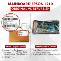Mainboard / Motheboard Printer Epson L210