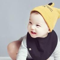 Topi Lucu / Topi Bayi / Kupluk