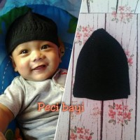 Peci Kopiah bayi muslim