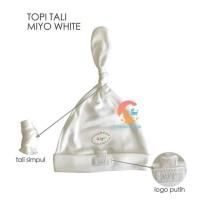 MIYO White Topi Tali