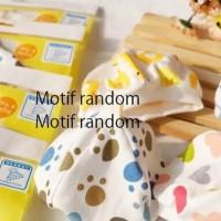 Topi Bayi / Topi Anak motif Lucu