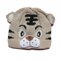 Topi bayi dan anak laki laki tiger hat