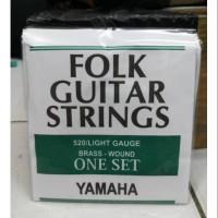 Senar Gitar Yamaha 1 Set