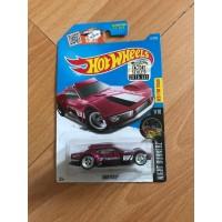 Hotwheels Hot Wheels SUPER TH Drifista (BAN KARET) Factory Seal