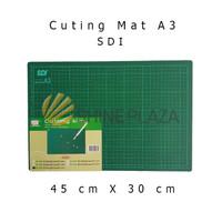 Cutting Mat - Alas Potong A3 - SDI