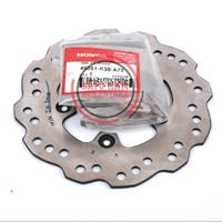 (New Vario 150 eSP) Honda ORI Disk FR Brake Piring Rem Cakram Depan