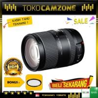 Tamron 16-300mm f/3.5-6.3 Di II PZD MACRO Lens for Sony Free Bonus