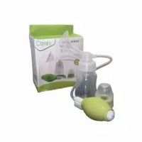 Pompa Asi Manual Claire's / Claires / Manual Breast