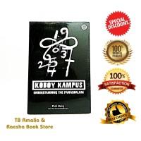 Novel Koboy Kampus - Pidi Baiq