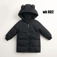 jaket winter anak usia 2,4,6,10 tahun