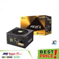 Seasonic Focus Plus Gold FX-1000 - 1000W Full Modular - 80+ Gold Certi