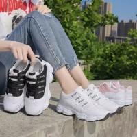 Sepatu Wanita Sneakers Sport Sp54