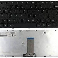 Keyboard LENOVO IdeaPad 300-14IBR 300-14ISK - Black IP300