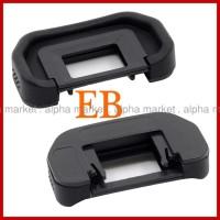 Eye cup piece Karet Viewfinder Canon EB EOS 50D 60D 70D 80D 5D 6D II