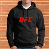 Distro Ocean | Jaket Sweater Hoodie Pria Wanita 138H UFC