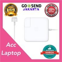 original Adaptor Charger Casan Apple Macbook Air 45W MagSafe 2 A1466 A