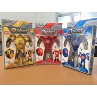 Jam Tangan Anak Robot Best Seller - Termurah