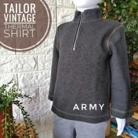 Atasan Sweater Branded Anak Laki-laki Tailor Vintage Sweatshirt