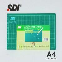 Cutting Mat SDI - Alas Potong ukuran A4