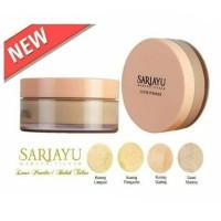 Sariayu Loose Powder