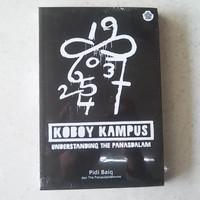 Buku Koboy Kampus - Pidi Baiq
