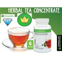#HERBALIFE TOSERASERA ( HC / THERMOJETIC / HERBAL CONCENTRAT TEA )