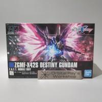 HGCE Destiny Gundam ver 2.0 Revolution