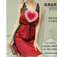 SLS06 lingery sexy / lingerie premium / lingerie sexy / kemeja hot