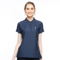 Polo Shirt Hush Puppies Original (Aleta)