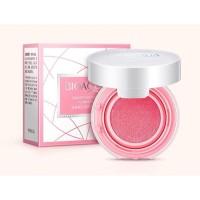 BQY5430-1 Light Pink BIOAQUA BLUSH ON CUSHION SMOOTH MUSCLE FLAWLESS