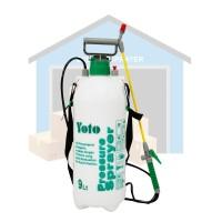 Sprayer Alat Semprot Bertekanan Yoto 9L / Sprayer Bertekanan YT-9