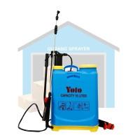 Alat Semprot/Tanaman/Sprayer Bertekanan Yoto 16L / YT-16