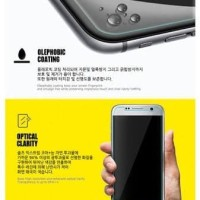 """Tempered Glass Samsung Galaxy Note 8 N5100 8"""" Anti Gores Kaca Tablet"""