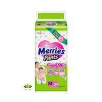 Merries Pants M isi 34